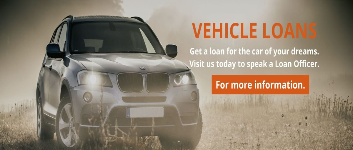Vehicle Loan Slider 2020